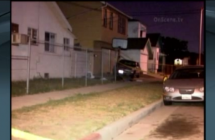 Teen Gunned Down in Front of Home