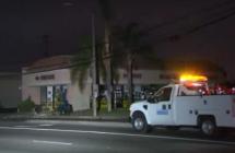 Underground Explosion Knocks Out Power in Norwalk