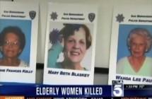 Elderly Murders