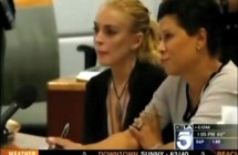 Lindsey Lohan Attorney Issues
