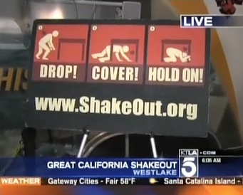10-17-13_6am_earthquake_shakeout