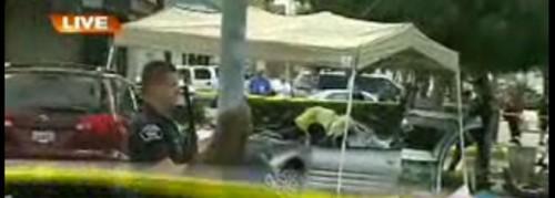 Angels Nick Adenhart Among 3 Killed in Car Crash