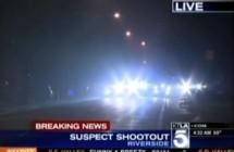 Suspect Shootout