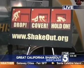 10-17-13_6am_earthquake_shakeout